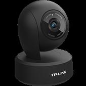 TL-IPC43AN-4 300万云台无线网络摄像机 墨黑色