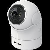 TL-IPC44EW-4 400万全彩云台无线网络摄像机