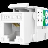 TL-EJ301 三类非屏蔽语音模块 90度打线