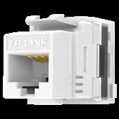 TL-EJ5e02F 超五类非屏蔽信息模块 180度免工具