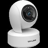 TL-IPC43AN-4 300万云台无线网络摄像机 霜白色