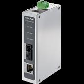 TL-MC111A工业级 工业光纤收发器