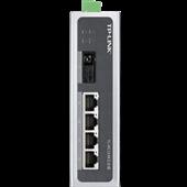 TL-MC114B工业级 工业光纤收发器