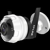 TL-IPC63AH-4 300万全彩无线网络摄像机