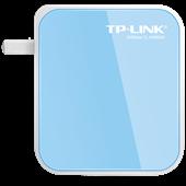 TL-WR800N 300M迷你型无线路由器