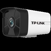 TL-IPC546HP-S6 H.265+ 400万PoE音频红外网络摄像机