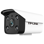 TL-IPC544H-A4G 400万人员警戒网络摄像机4G版