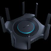 TL-XDR6060易展Turbo版 AX6000双频光纤Wi-Fi6无线路由器(2.5G网口)