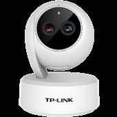 TL-IPC43AN双目黑光版 300万双目黑光云台无线网络摄像机