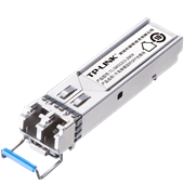 TL-SM312LS-20KM 千兆单模双纤SFP光模块