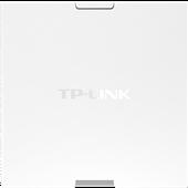TL-XAP1800GI-PoE AX1800双频千兆Wi-Fi6无线面板式AP