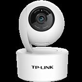 TL-IPC43AN 音频增强版 300万云台无线网络摄像机