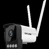 TL-IPC544H-W4-W20 400万智能全彩无线网络摄像机