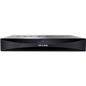 TL-NVR6120E-L H.265 网络硬盘录像机(20路/单盘位)
