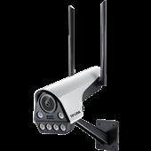 TL-IPC536F-A4-W20 300万像素筒型双光全彩警戒无线网络摄像机