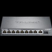 TL-SG2210P 全千兆云管理PoE交换机