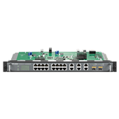 TL-SH7224-LPU 以太网交换机接口板
