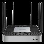 TL-XVR5400L易展版 企业级AX5400双频Wi-Fi 6 无线VPN路由器(2.5G网口)