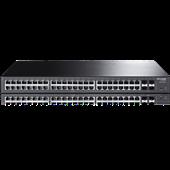 TL-SG2452 48G+4SFP全千兆简单网管交换机