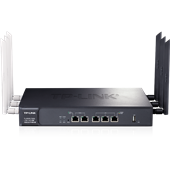 TL-WVR1750G 1.75G 11AC双频无线企业VPN路由器