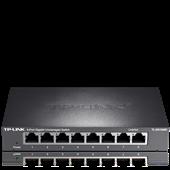 TL-SG1008D 8口全千兆非网管交换机