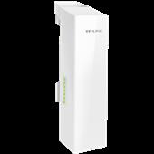 TL-CPE210 2.4GHz 300M 9dBi 室外无线CPE