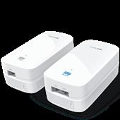 TL-H69R&TL-H69ES AC900双频HyFi智能无线套装