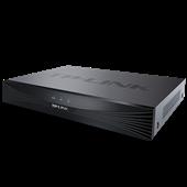TL-NVR5108PE 8路PoE网络硬盘录像机