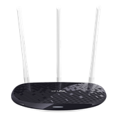 TL-WR886N千兆版 450M千兆无线路由器