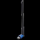 TL-WDN5200H免驱版 AC600双频高增益无线USB网卡