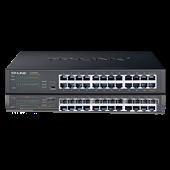 TL-SG1024DT T系列24口全千兆非网管交换机