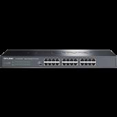 TL-SG2024MP 全千兆云管理PoE交换机