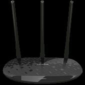 TL-WR885N 450M无线路由器(黑)