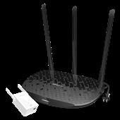 TL-H39RD&TL-H29EA 450M HyFi智能无线套装