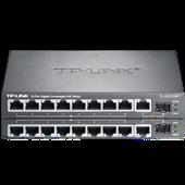 TL-SG1210PT 全千兆以太网PoE交换机
