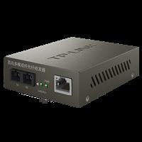 TR-932D 10/100M SC多模光纤收发器多模双纤,最长传输距离可达2km,满足小区企业等网络延伸需求
