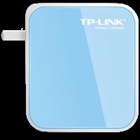 TL-WR800N 300M迷你型无线路由器便携也要300M,速度更快,价格不贵!