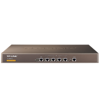 TL-ER5110 高性能网吧路由器专门为网吧、小区、酒店等网络环境而设计