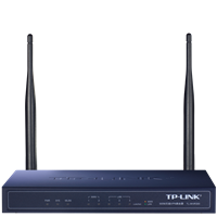 TL-WVR300 300M无线VPN路由器专为企业量身打造,上网行为管理+VPN。