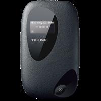 TL-TR861 2000L 3G无线路由器(中国联通)实时显示状态,精巧便携,轻松转化3GWiFi