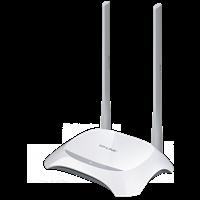TL-WA850N 家用300M无线AP即插即用,家庭专用无线AP,灵活扩展无线网络