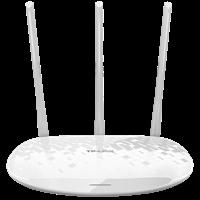 TL-WR885N 450M无线路由器(白)无线路由升级换代就选450M!