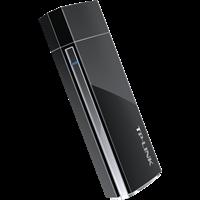 TL-WDN6200 11AC双频无线USB网卡新一代11AC技术,无线速率最高达到1267Mbps