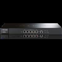 TL-ER5520G 双核多WAN口千兆商用路由器双核64位网络专用处理器,强效提升性能