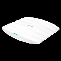 TL-AP1200C-PoE AC1200双频无线吸顶式AP11AC双频千兆,专业级设计,满足覆盖需求