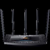 TL-WDR6510 AC1300触屏无线路由器双频无线,触屏更方便