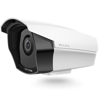 TL-IPC313-8 130万像素筒型红外网络摄像机130万像素,日夜监控
