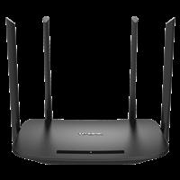 TL-WDR5700 AC900双频千兆无线路由器千兆端口,全面适用;双频无线,速度更快