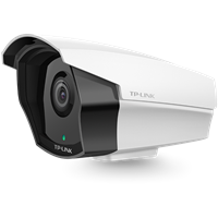 TL-IPC305-6 100万像素筒型红外网络摄像机100万像素,日夜监控