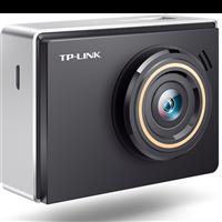 TL-CD310 1296P WIFI行车记录仪安全稳定,信任TP-LINK行车记录仪
